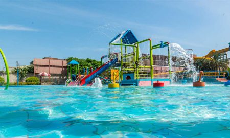 Pakistan Amusement Parks