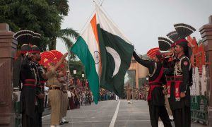 Pakistanis in Indian jails