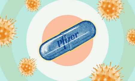 Pfizer COVID