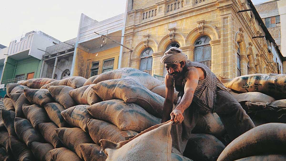 Punjab minimum wage