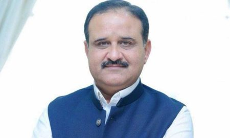 Punjab special allowance