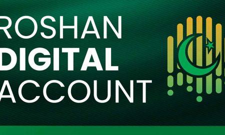 Roshan Accounts