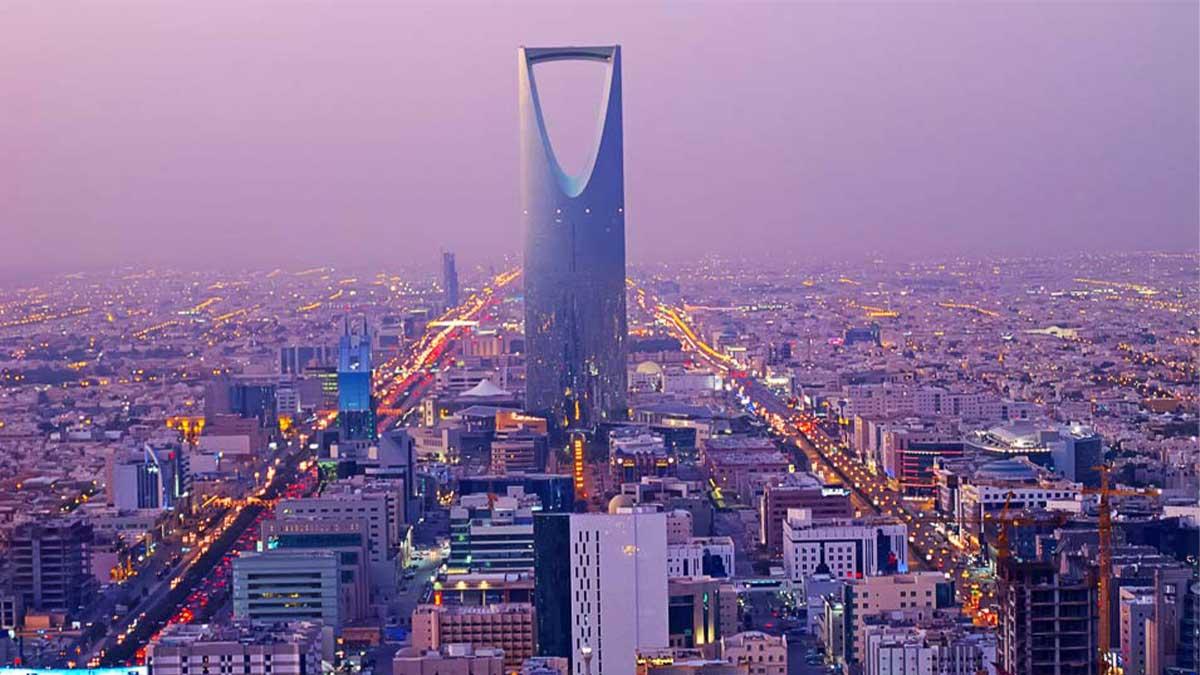 Saudi Arabia travel