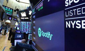 Spotify profit
