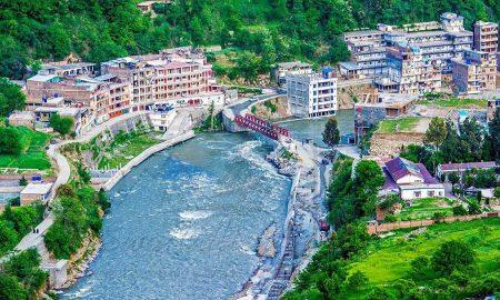 Swat tourism ban