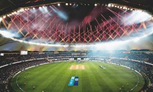 UAE T20 World Cup
