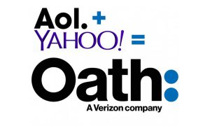 Verizon AOL and Yahoo