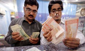 high Remittances
