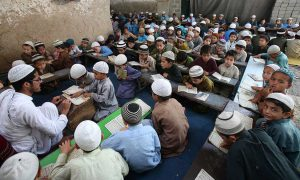 scholarships for madrassa