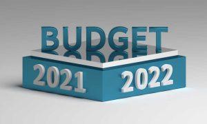 Budget 2022