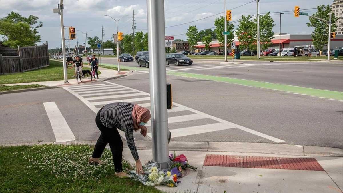 Canada vehicle attack