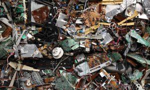 E-waste Pakistan