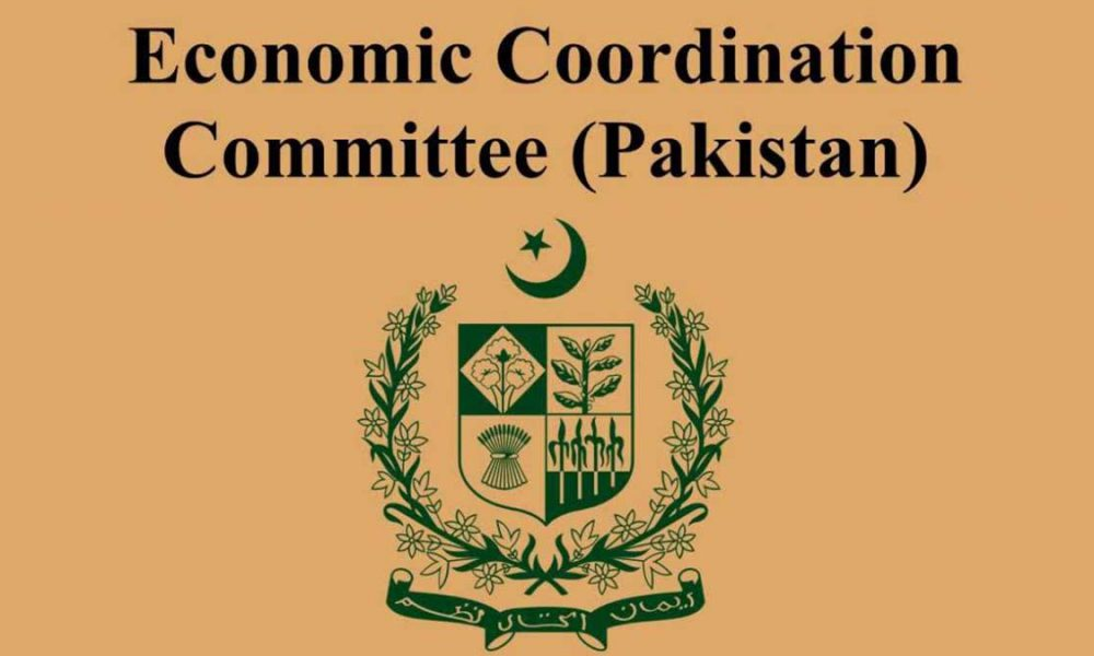 Economic Coordination Committee