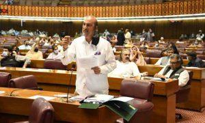 Election Act Amendment Bill