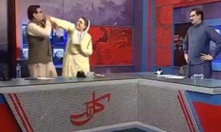 Firdous Ashiq Awan