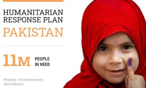 Humanitarian Response Plan