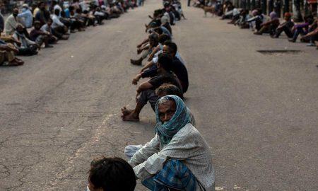 ILO unemployment