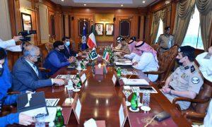 Kuwait visas