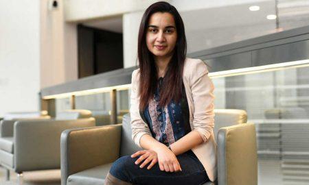 Mariam Adil