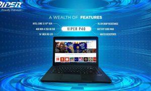 P40 laptop