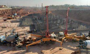 Pakistan development