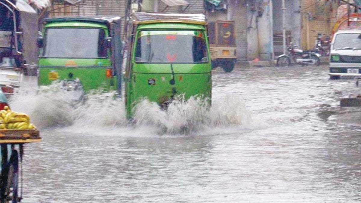 Rawalpindi flood