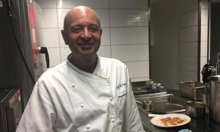 Saif chef