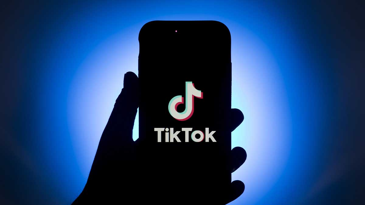 TikTok SHC