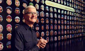 WWDC keynote
