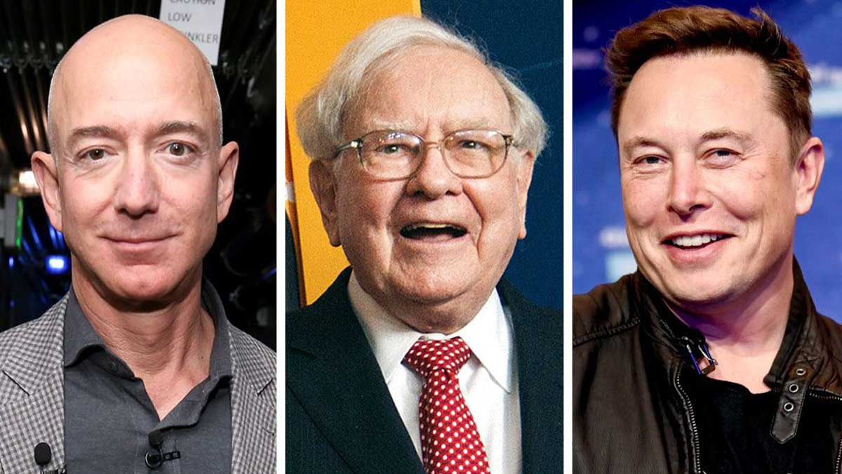 billionaires taxes