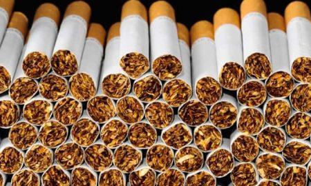 cigarette industry tax