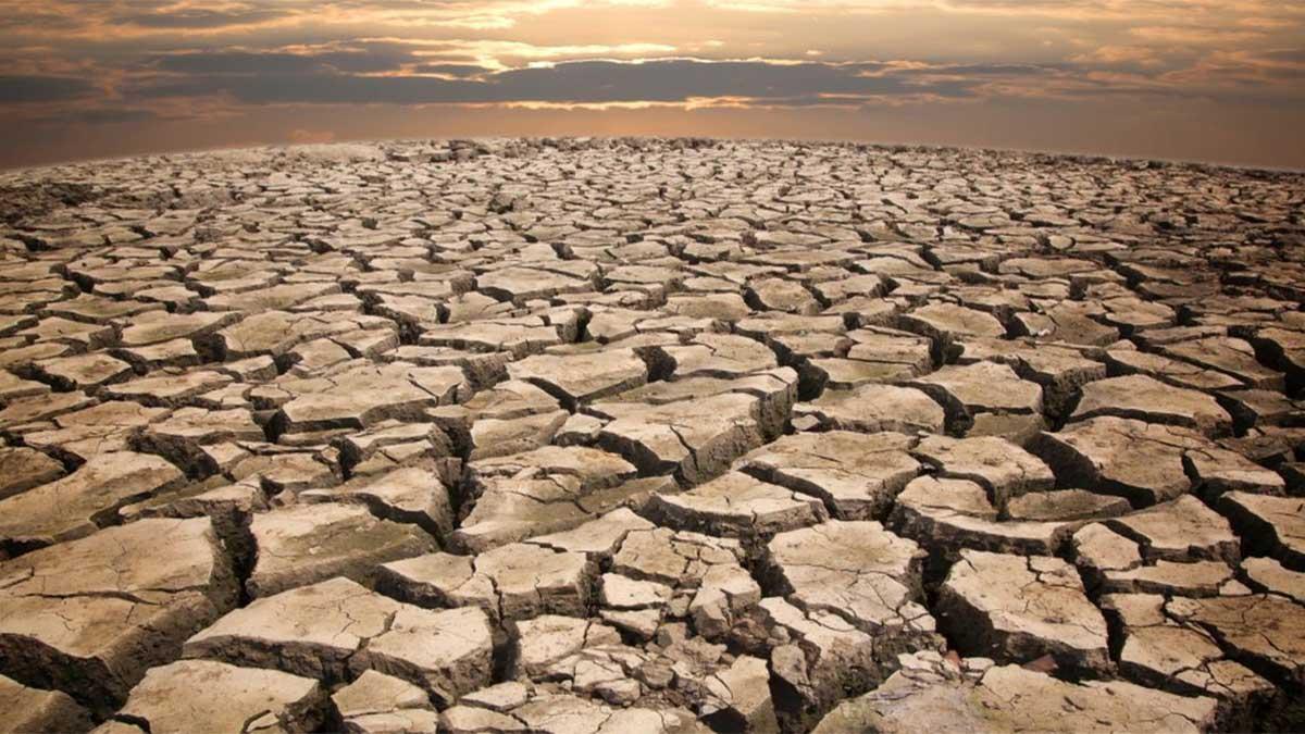 drought UN