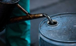 petroleum products