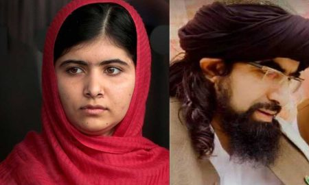 religious leader Malala