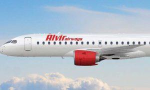Alvir Airways