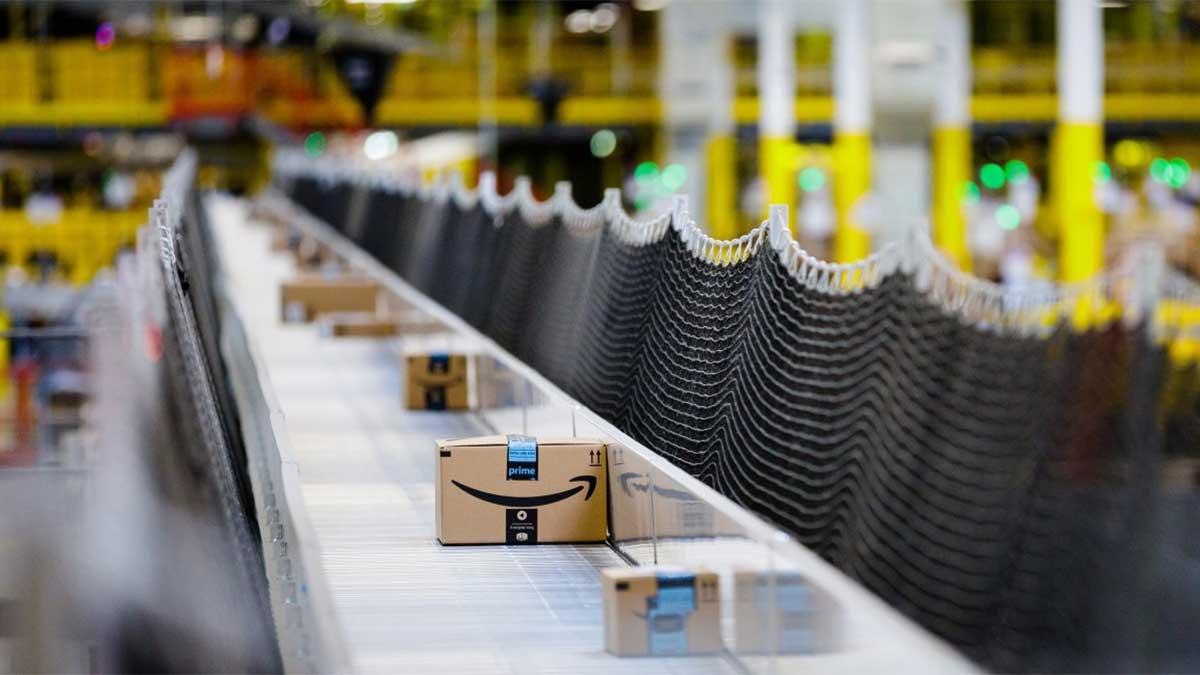 Amazon facilitation centre