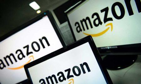 Amazon outage