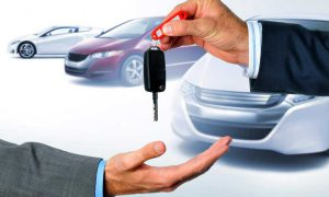 Auto Financing by banks