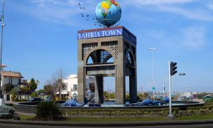 Bahria Town load shedding