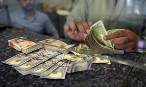 Bank deposits