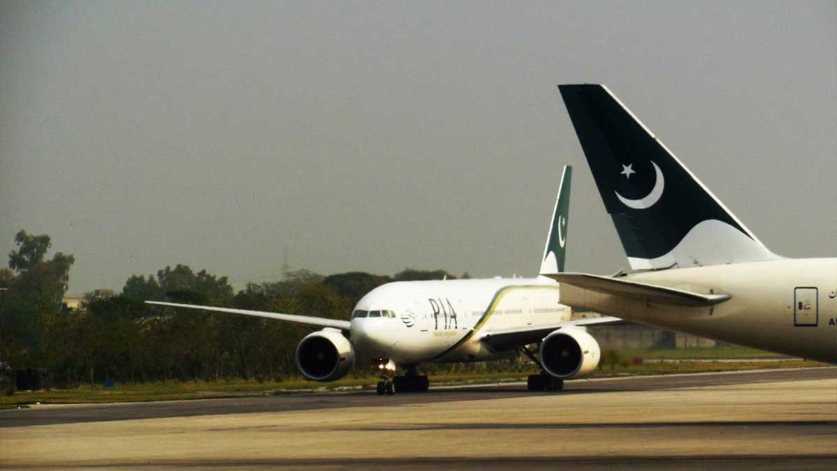 CAA flight operations