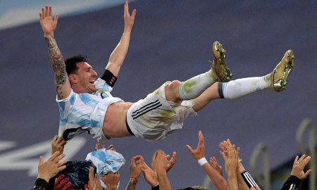 Copa final