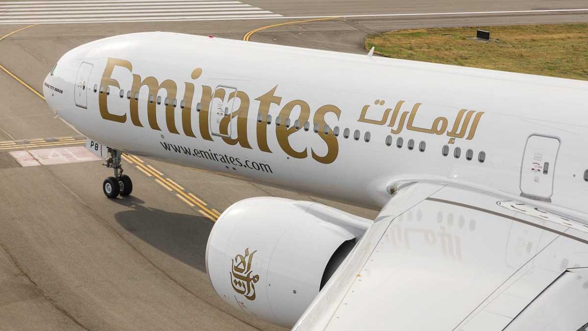 Emirates Pakistan