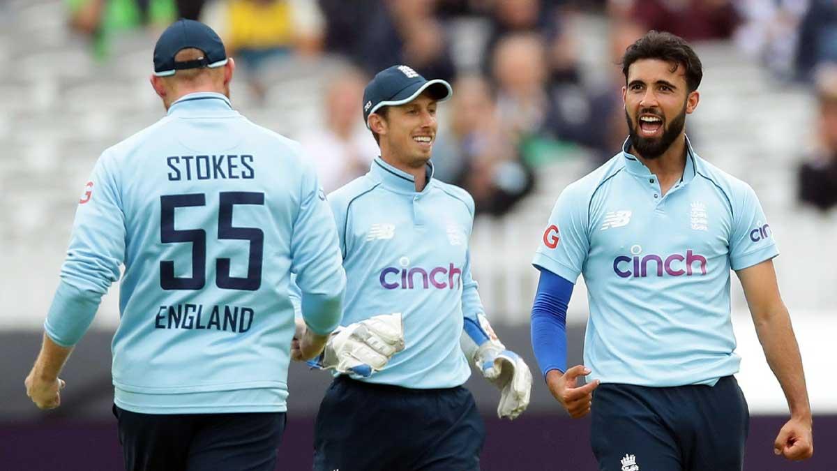 England ODI series