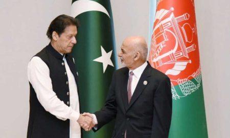 Imran Khan Afghanistan