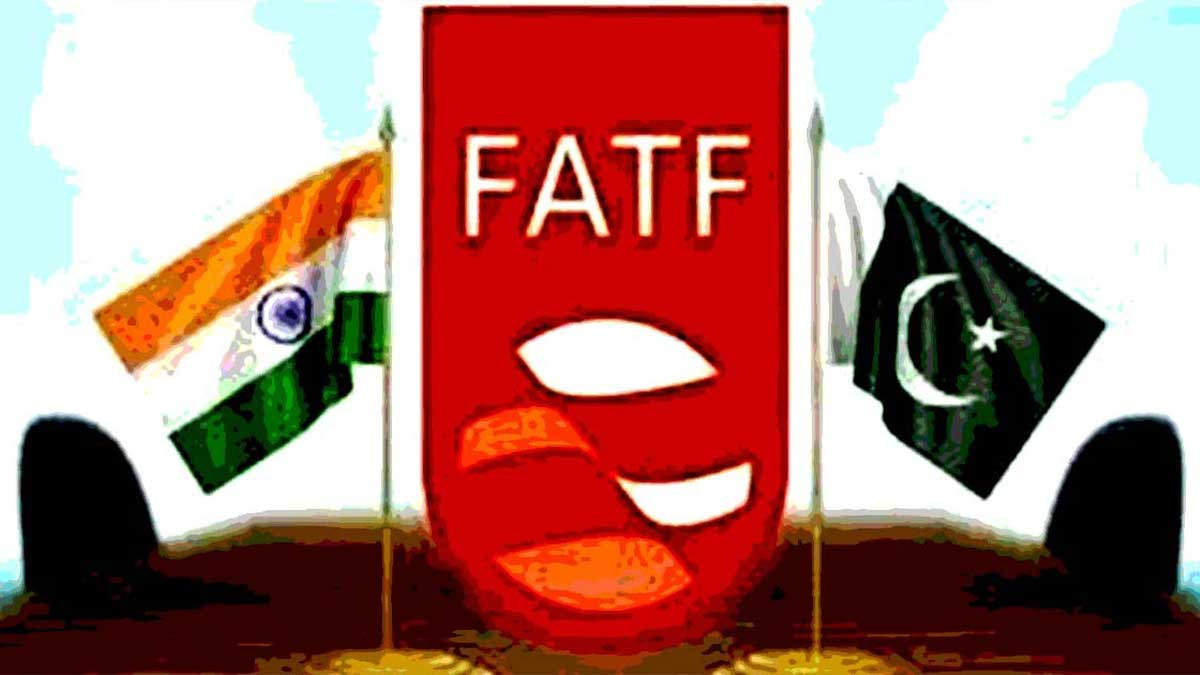 India FATF