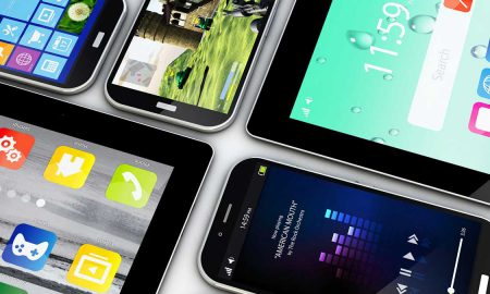 Mobile phones import
