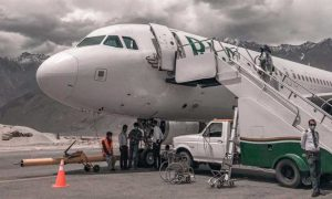 PIA northern areas