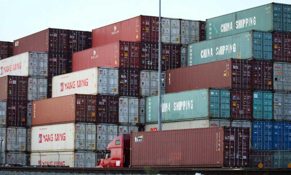 Pakistan China trade