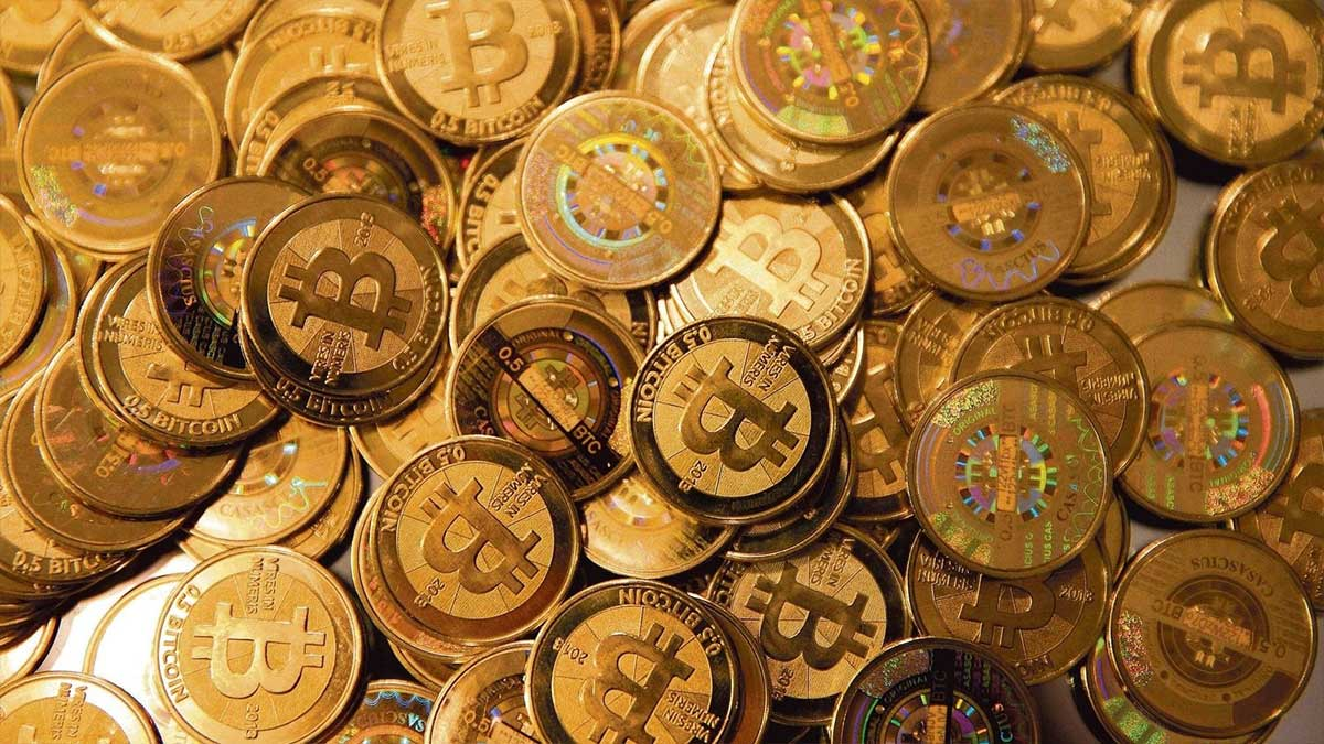 Pakistan cryptocurrency